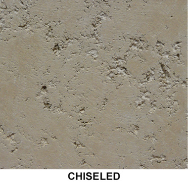 Chiseled-Standard