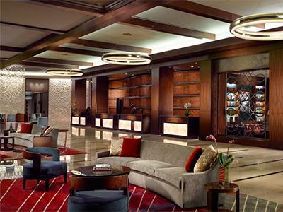 Omni Hotel Nashville TN