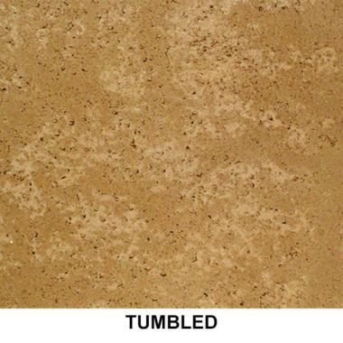 Tumbled-Standard