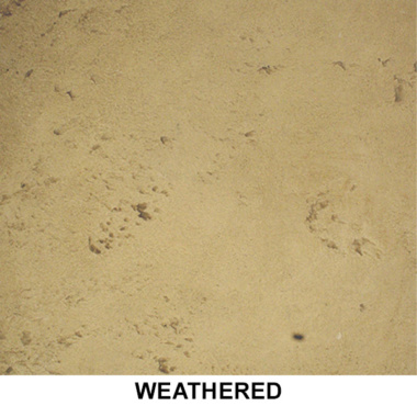 Weathered-Standard