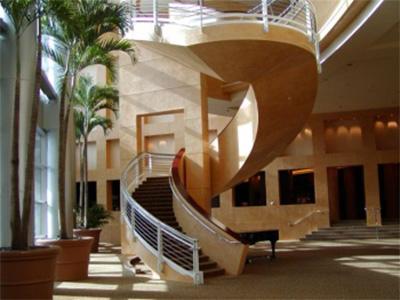 Intercontinental Hotel Houston